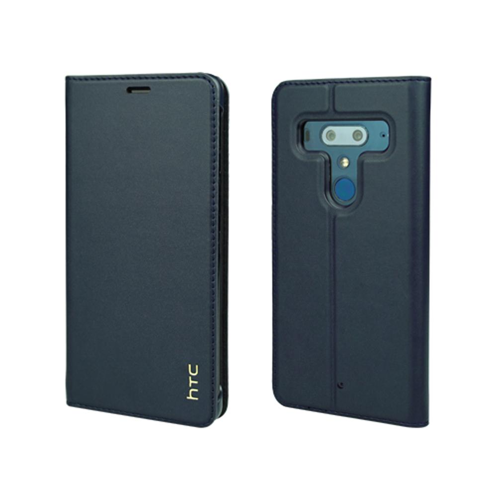 HTC 原廠輕薄翻頁式皮套(for HTC U12+)