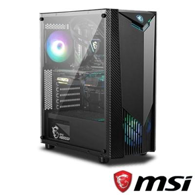 MSI微星 MAG SHIELD 110A 電腦機殼