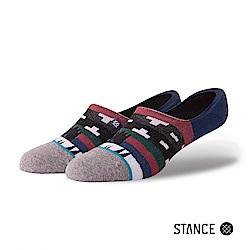 STANCE WAZIATTA LOW-男襪-隱形襪-圖騰款