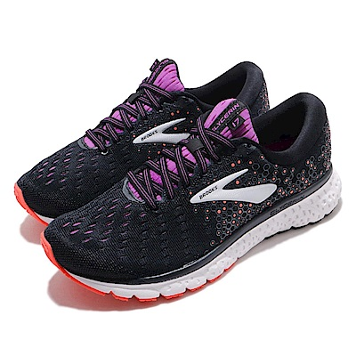 Brooks 慢跑鞋 Glycerin 17 D 寬楦 女鞋