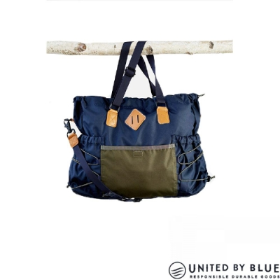 United by Blue 防潑水托特包 Cairn Tote