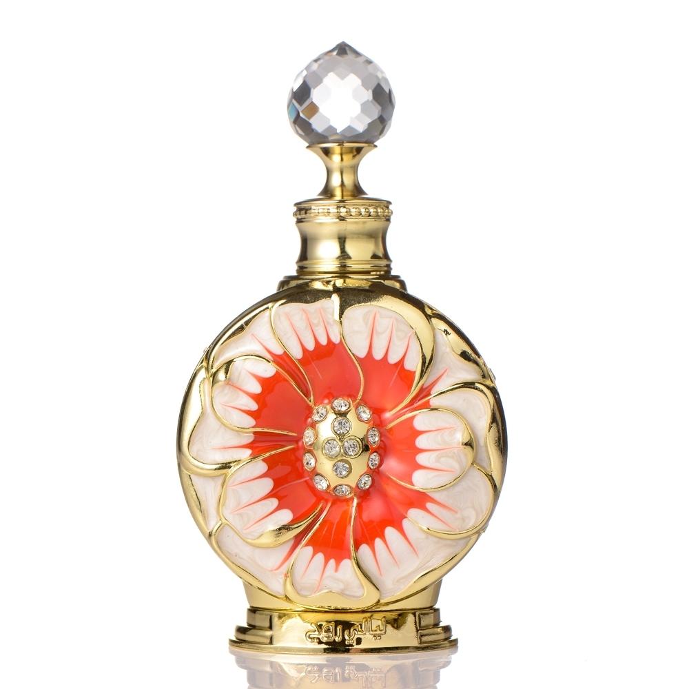 SwissArabian瑞士阿拉伯 Layali Rouge紅罌粟 香水精油15ml