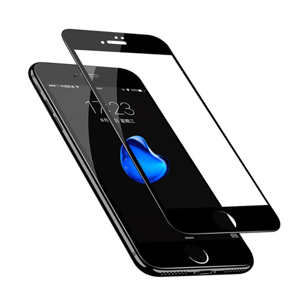 Goevno Apple iPhone 8/7 Plus 3D 滿版玻璃貼