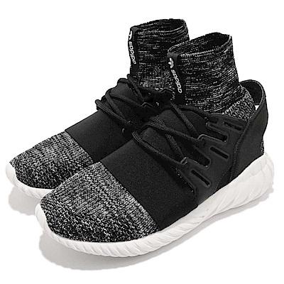 adidas 休閒鞋 Tubular Doom 襪套 男鞋