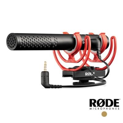 RODE 羅德 Video Mic NTG 超指向性麥克風 (公司貨) RD VMNTG