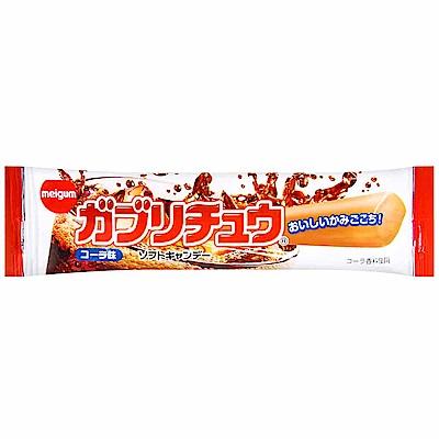 明治 長條軟糖-可樂風味(14g)