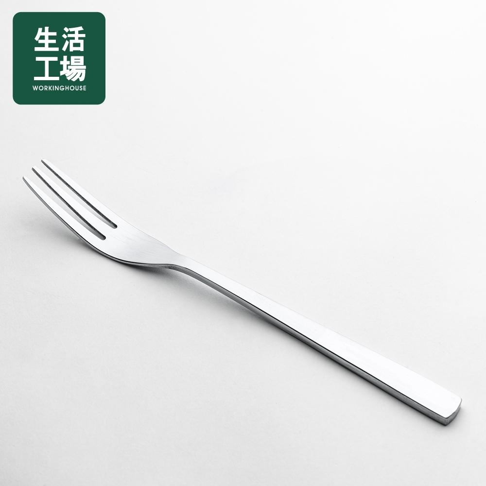 【618暖身-生活工場】Mars不鏽鋼18/8水果叉