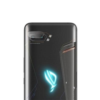 QinD ASUS ROG Phone 2 鏡頭玻璃貼(兩片裝)