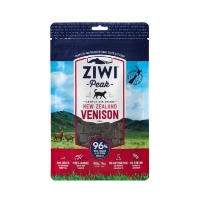 ZiwiPeak 巔峰 98%鮮肉貓糧 鹿肉 400G