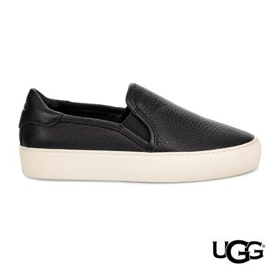 UGG女士 Jass質感休閒懶人鞋