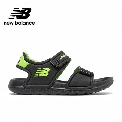 [New Balance]童鞋_中性_黑綠_IOSPSDKL-M楦