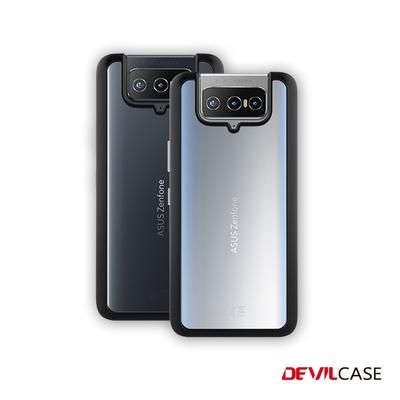 DEVILCASE ASUS ZenFone 8 Flip (ZS672KS) 惡魔防摔殼(Lite)