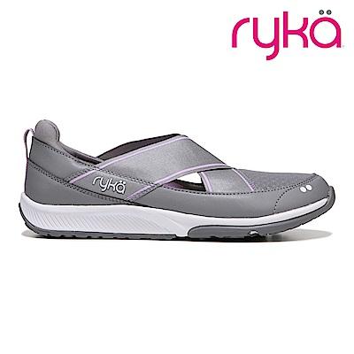 ryka KLICK 女休閒運動鞋 灰 RKF4329M1020
