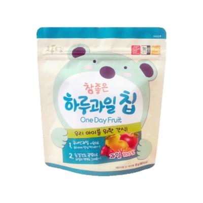 韓國【NATURAL CHOICE】動物園幼兒脆片 12M+ 綜合(水果、蔬果)