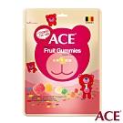 【ACE】比利時進口 水果Q軟糖 量販包(240g/袋)