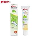 【任選】日本《Pigeon 貝親》兒童牙膏(蘋果口味)45g