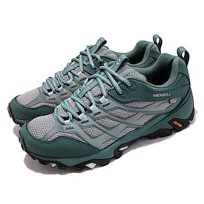 Merrell  Moab FST Waterproof 女鞋