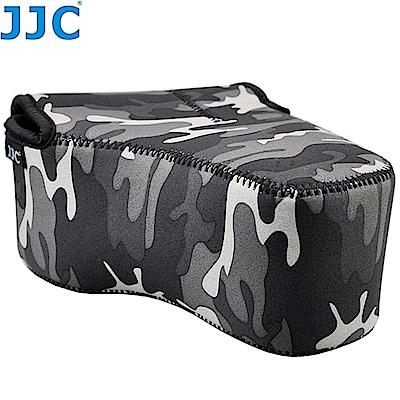 JJC O.N.E立體單眼相機包,中(OC-MC1GR特戰迷彩)