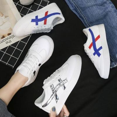 KEITH-WILL時尚鞋館 明星款休閒運動鞋