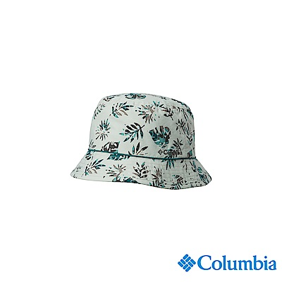 Columbia 哥倫比亞 中性-遮陽帽-綠色花紋 UCU95350GA