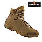 GARMONT 男款Gore-Tex中筒軍靴Nemesis 6.0-狼棕色