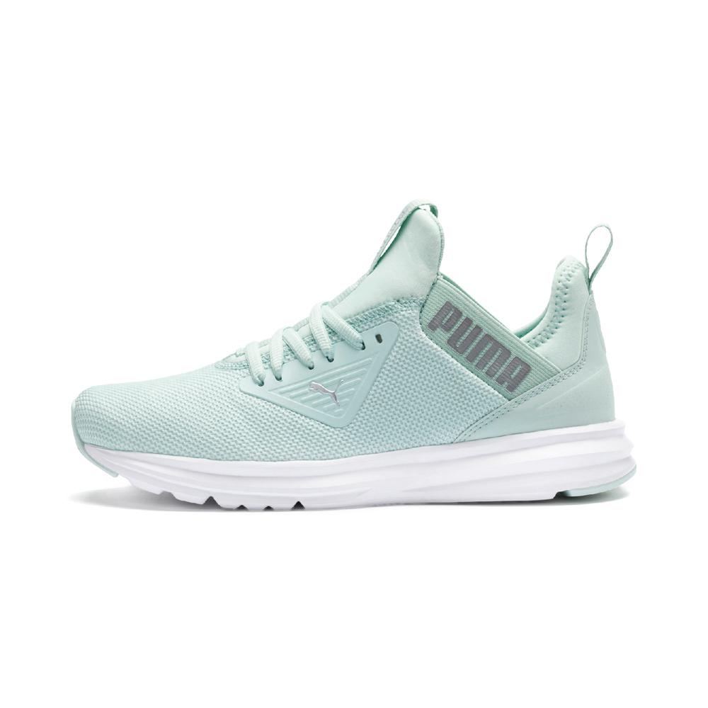 Enzo Beta Wn s 女性慢跑運動鞋-輕水藍