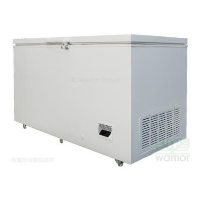 JCM 4尺9 超低温冷凍櫃 336公升 (DW-60W336)