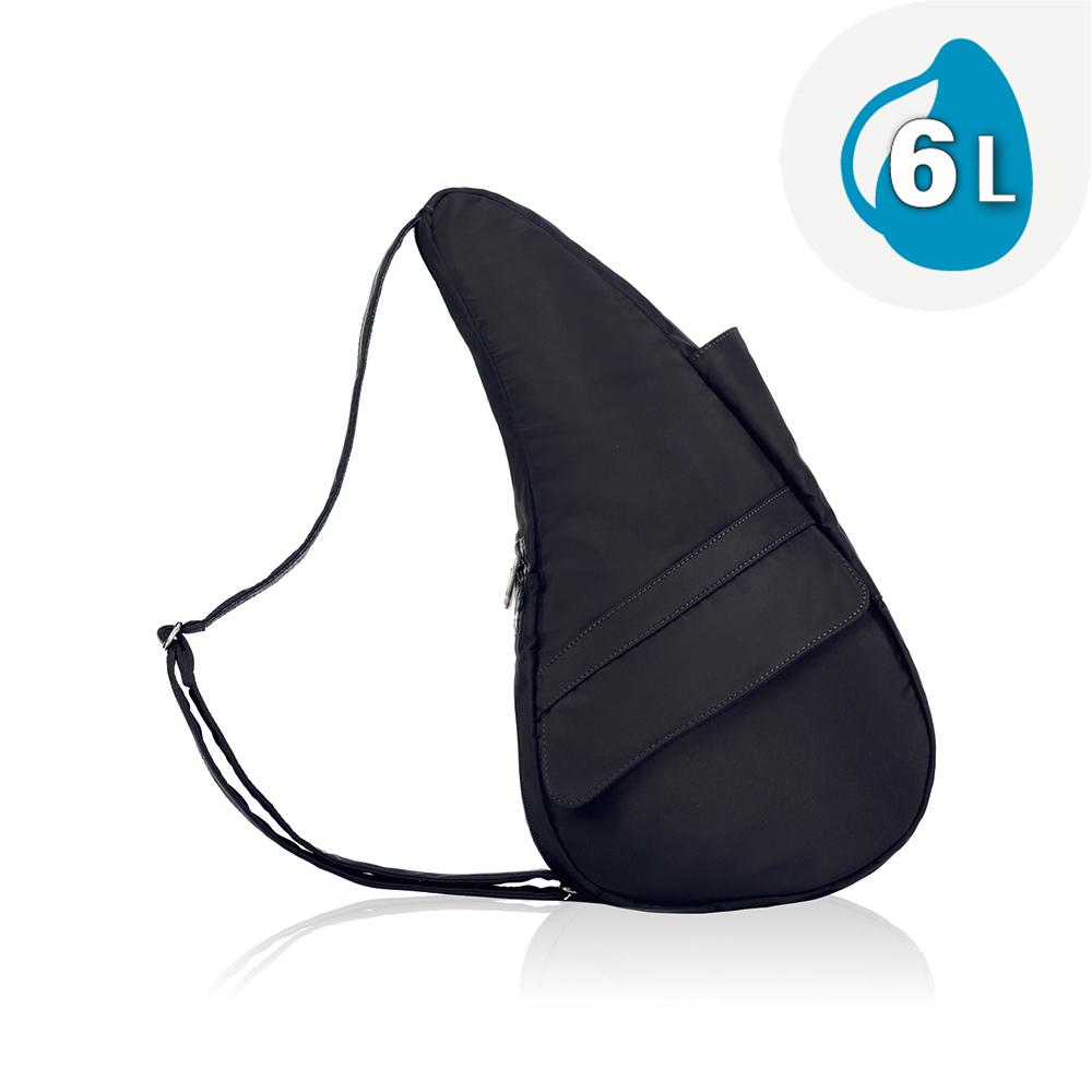 Healthy Back Bag 水滴單肩側背包-S 宙黑