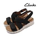 Clarks 涼拖鞋 Un Karely Dew 女鞋