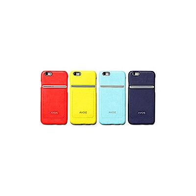 ZENUS AVOC Apple iPhone6/6s 4.7吋 站立車線 皮革保護殼