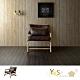 YKS-Simone賽門北歐風單人造型椅 product thumbnail 1