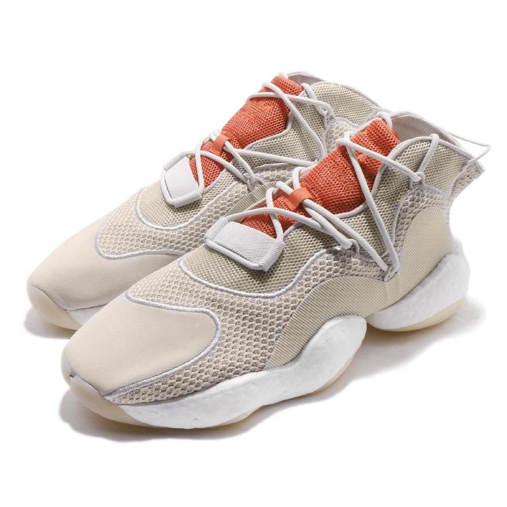 adidas 籃球鞋 Crazy BYW 高筒 運動 男鞋 @ Y!購物