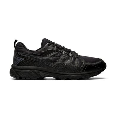 ASICS GEL-VENTURE WP(4E)運動鞋 男1011A562黑