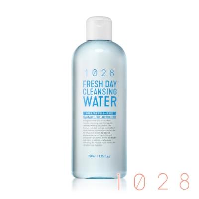 1028 淨嫩肌深層卸妝水-清爽型*(250ml)
