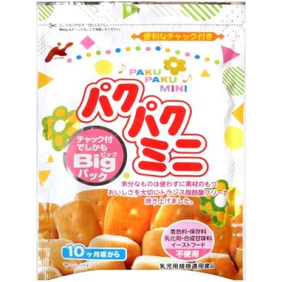 Kanemasuseika 牛奶風味小麵包[大包裝](105g)