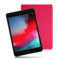 AISURE 2019 iPad mini/iPad mini 5 經典閃耀翻頁皮套