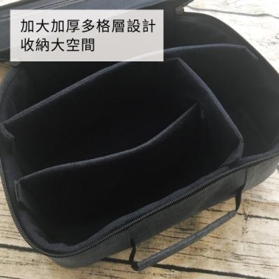 IKUK艾可 咖啡旅行收納包(過夜包/盥洗過夜包/露營包)