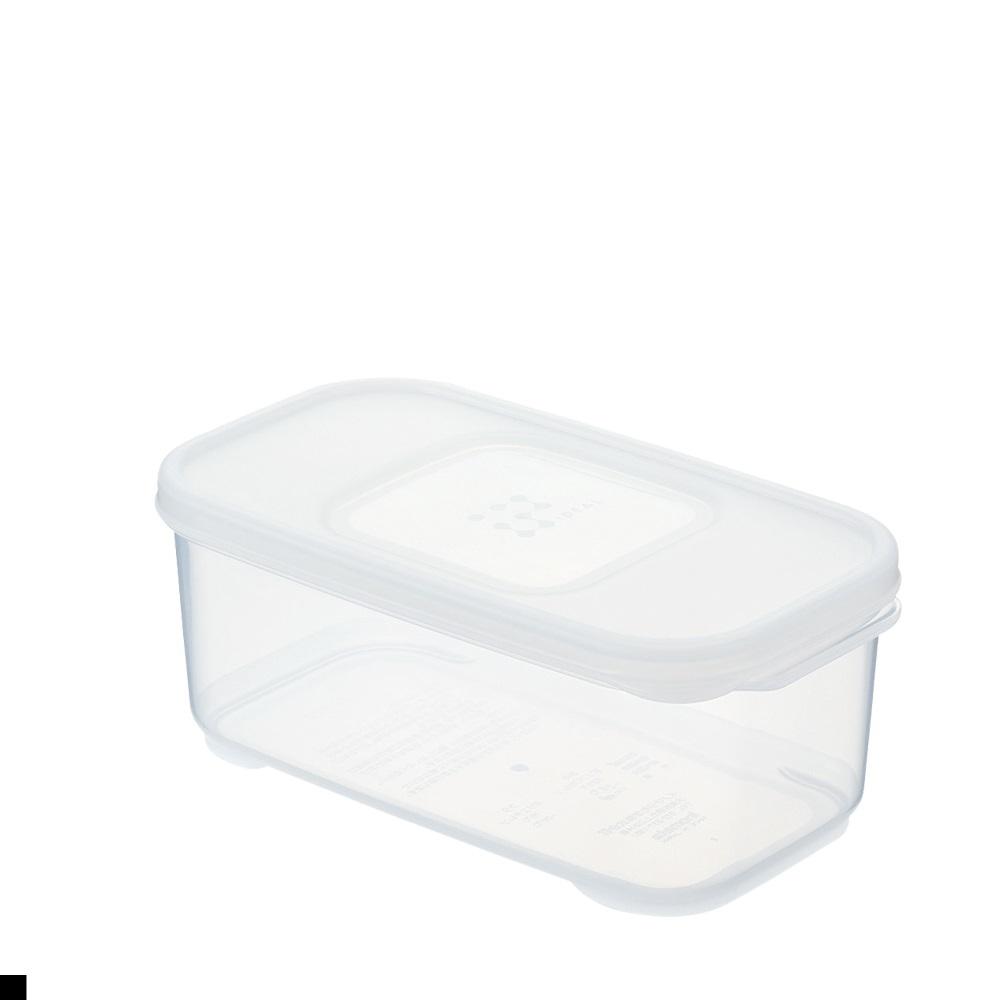 INOMATA 方形 保鮮盒 770ml 日本原裝進口