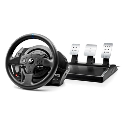 Thrustmaster T300 RS GT Edition 方向盤