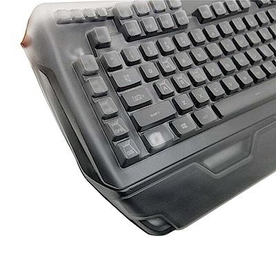 EZstick 羅技 Logitech G910 Orion Spark  TPU 鍵盤膜