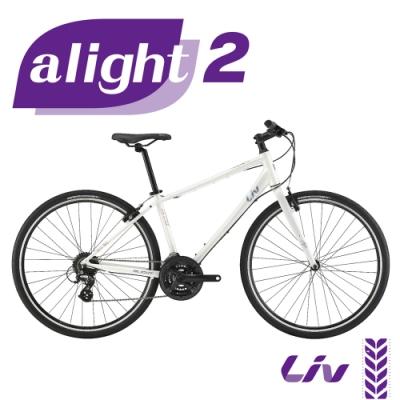 GIANT ALIGHT 2+Cyclotron Mag訓練台 室內騎乘套組