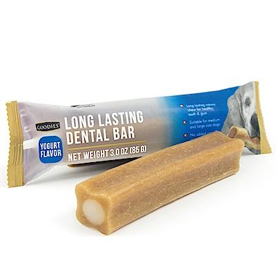 寵愛物語-Denta Spiral耐嚼型潔牙棒 優格風味 單支(3包組)