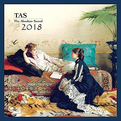 絕對的聲音TAS 2018 (180克限量Vinyl LP)
