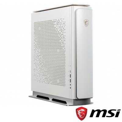 MSI微星 Prestige P100-025創作者輕巧桌機(i9-9900KF/RTX2080S)