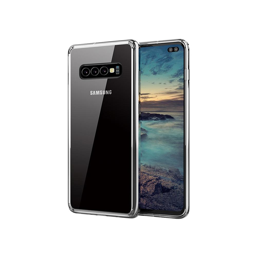 LUCCIDA Samsung Galaxy S10 Plus 零系防摔殼