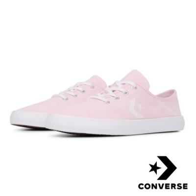 CONVERSE COSTA 女休閒鞋 粉 563437C