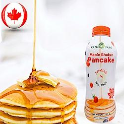 NATURAL PARK加拿大純楓糖鬆餅粉150g