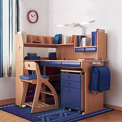 KOIZUMI-CD FIRST兒童成長書桌組CDM-493