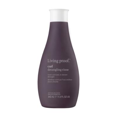 Living proof 捲度2號抗糾結 340ml (捲髮適用/護髮)