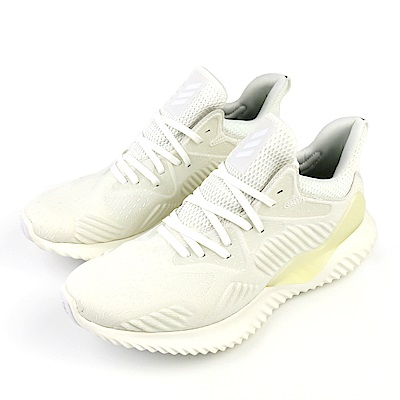 ADIDAS-男慢跑鞋DB1125-白